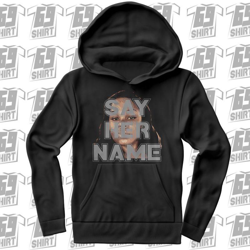 Black Life Matters Great Hoodies SX0008