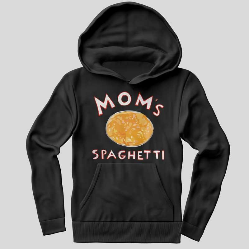 Mom Spaghetti Hoodie Merch Gift SX0006