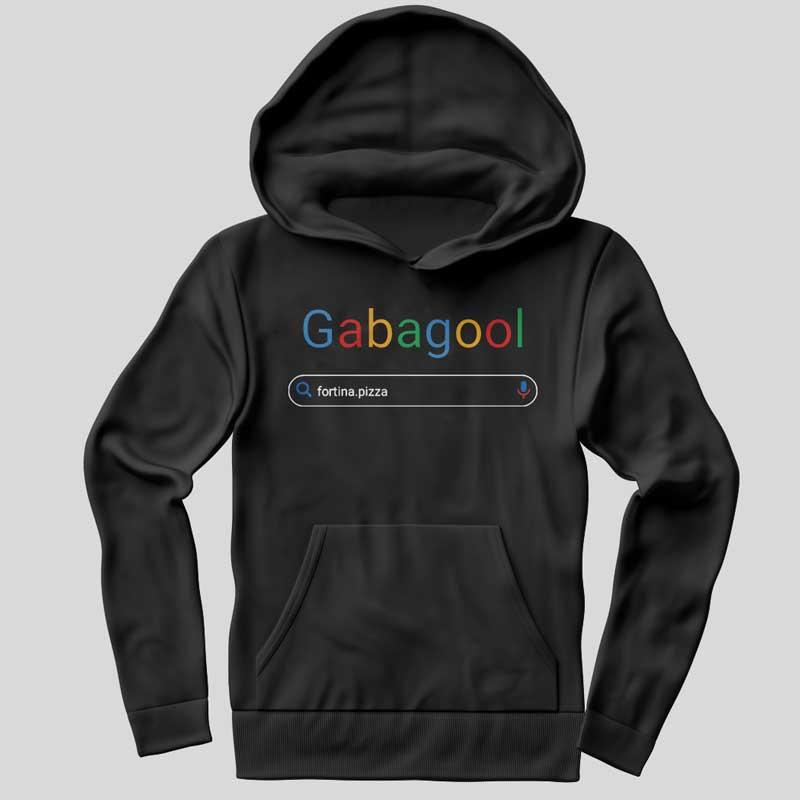 Gabagool Google Funny Hoodie SX0050