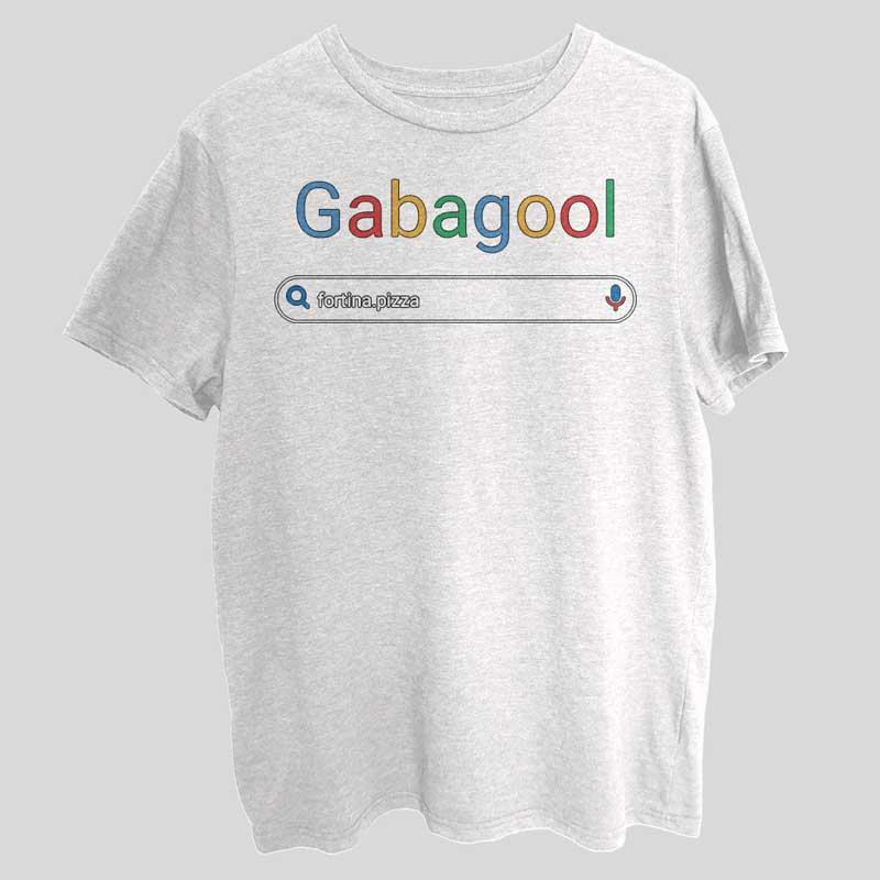 Gabagool Google Funny T-Shirt SX0049