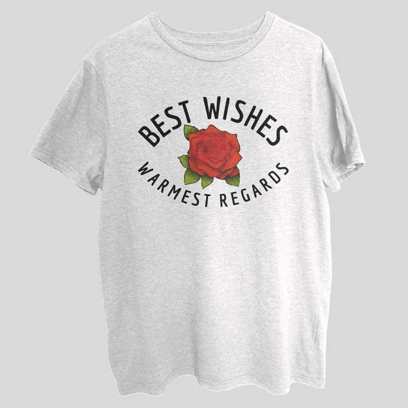 schitt's creek best wishes T-Shirt SX0027