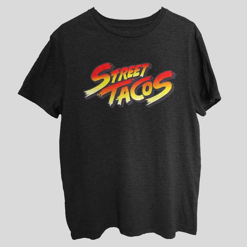 Street Tacos Funny T-Shirt SX0039