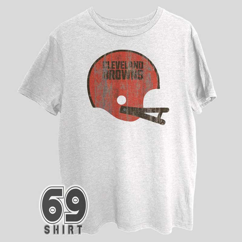 Vintage Cleveland Browns T-shirt Browns Is The Browns Shirt
