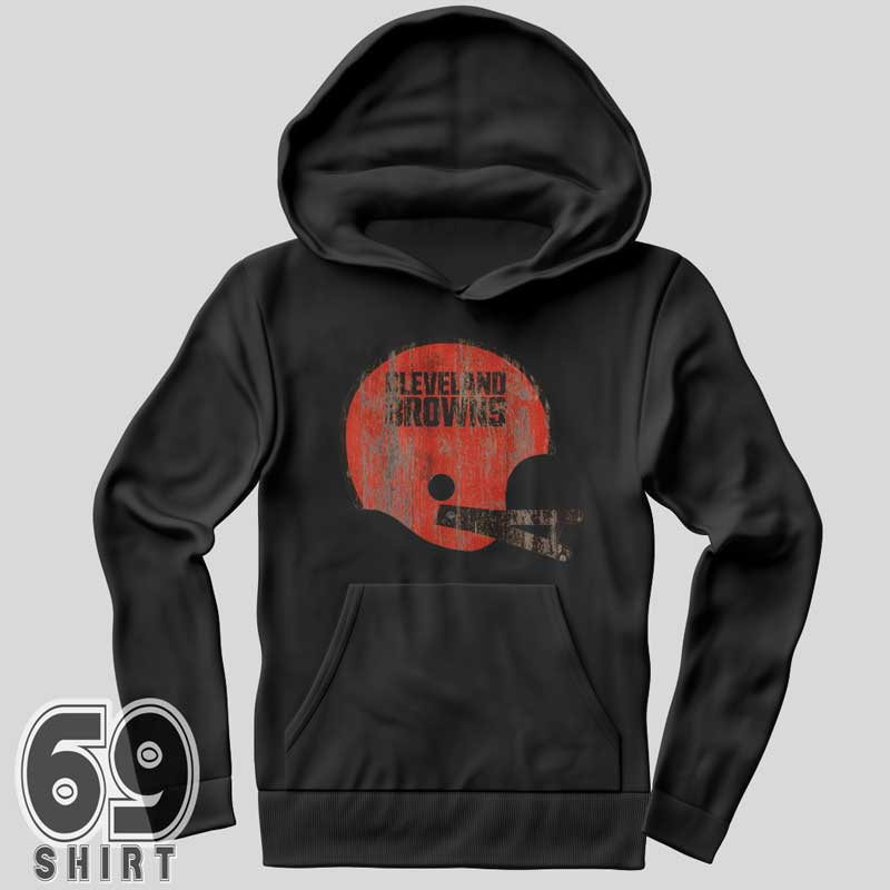 Browns Is The Browns Cleveland Browns Hoodie Apparel