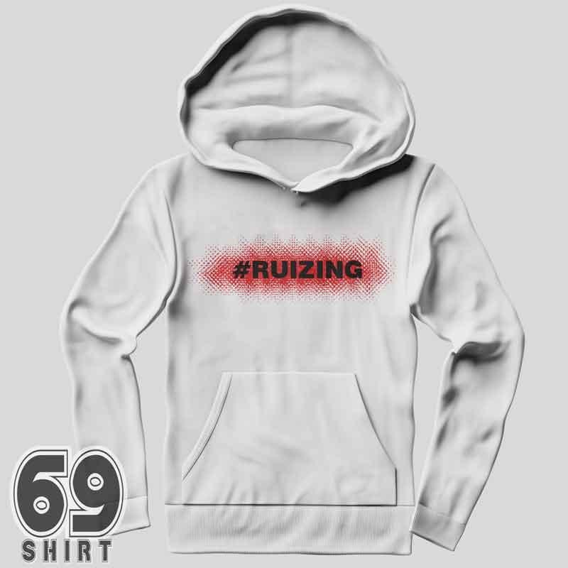 Ruizing Guy Fieri Ruizing For A Cause Hoodie