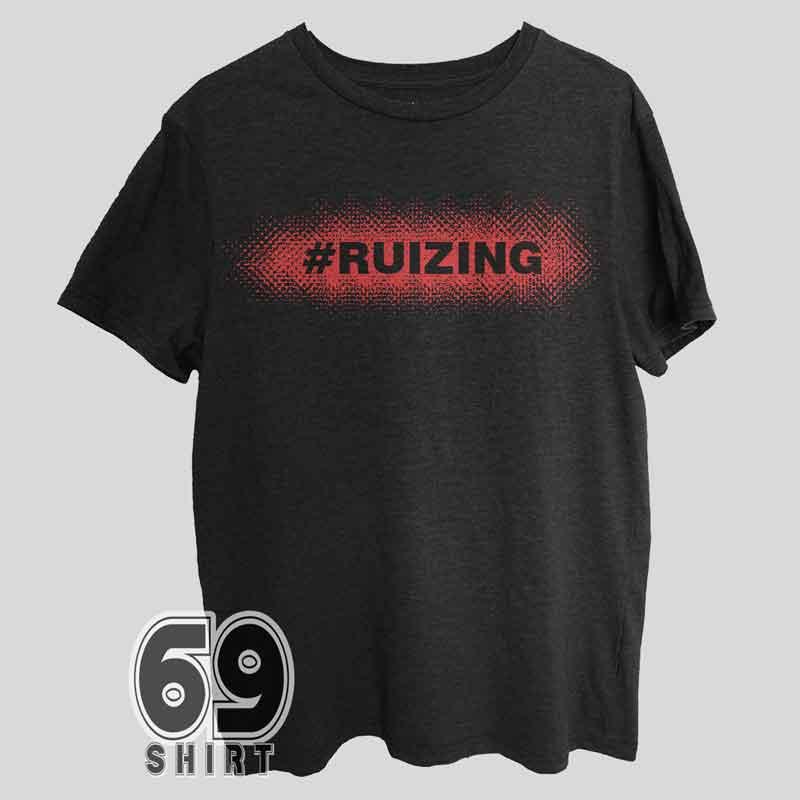Ruizing Guy Fieri Ruizing Shirt Ruizing For A Cause Shirt