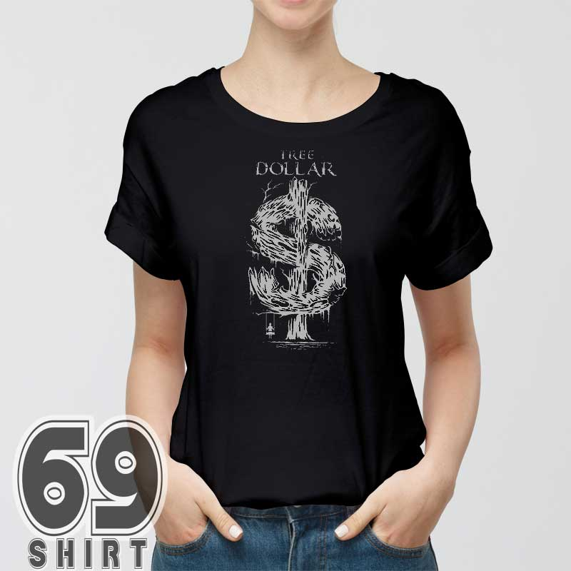 dollar-tree-haloween-shirt-women
