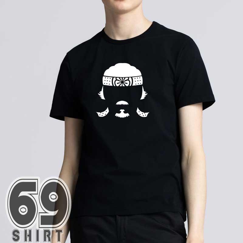 Miyagi Do Face Cobra Kai Merch Mens T-shirt