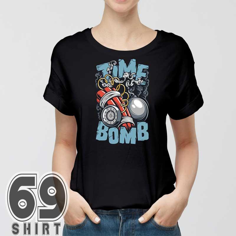 time-bomb-women-t-shirt