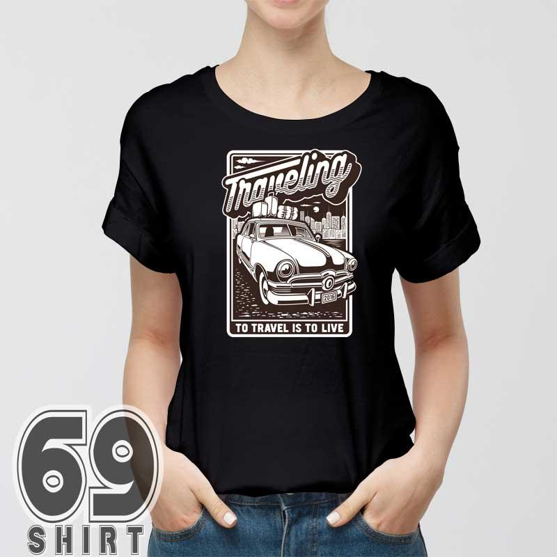 travelling-Cool-vintage-women-shirt